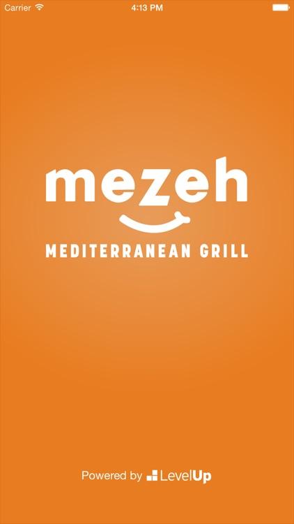 Mezeh Mediterranean Grill screenshot-4