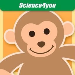 Smart Monkey - Science4you