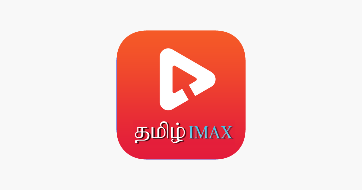 Tamilimax - Tamil Movie Online on the App Store