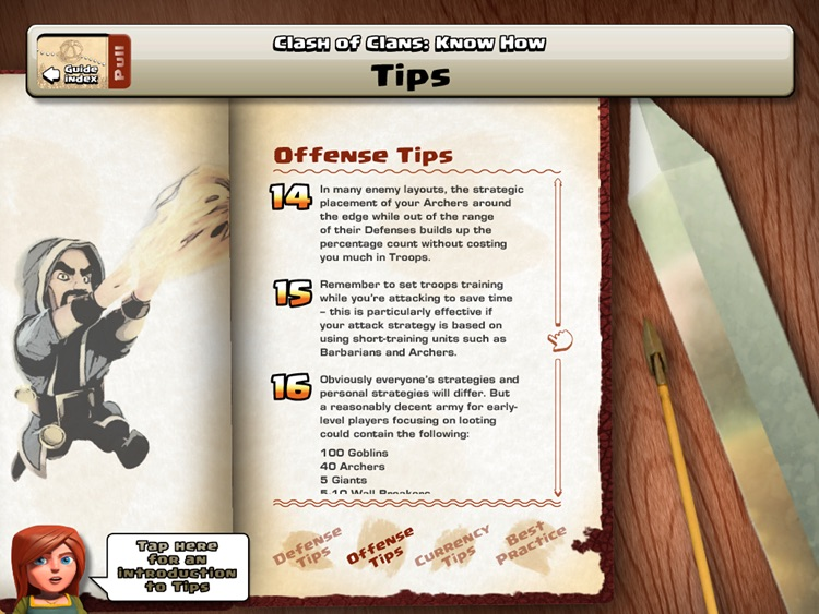 The Pocket Gamer Guide to Clash of Clans screenshot-2
