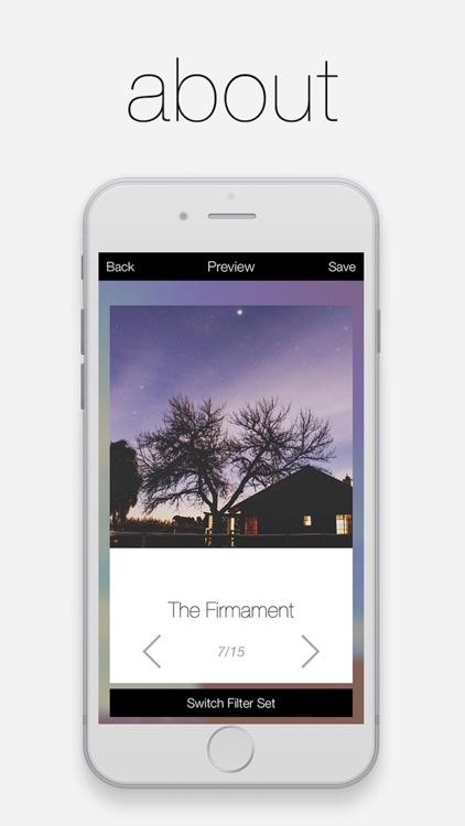 filterr screenshot-3