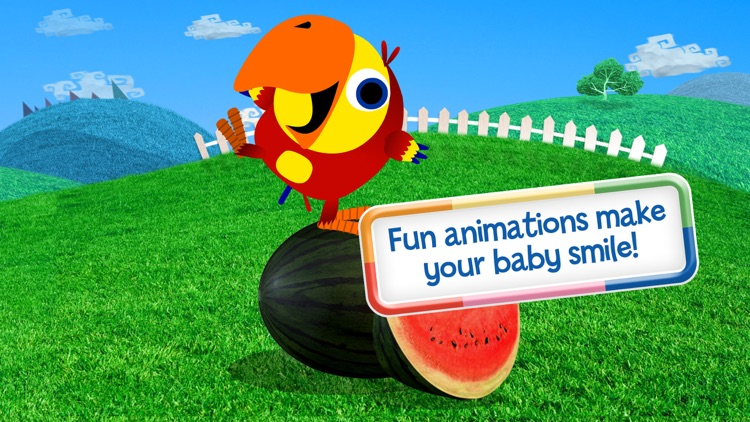 ABCs: Alphabet Learning Game screenshot-4