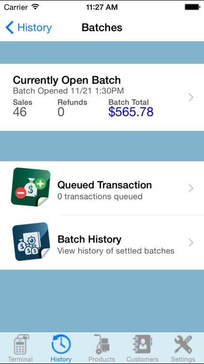 USAePay Point of Sale Credit Card Payment System screenshot-3