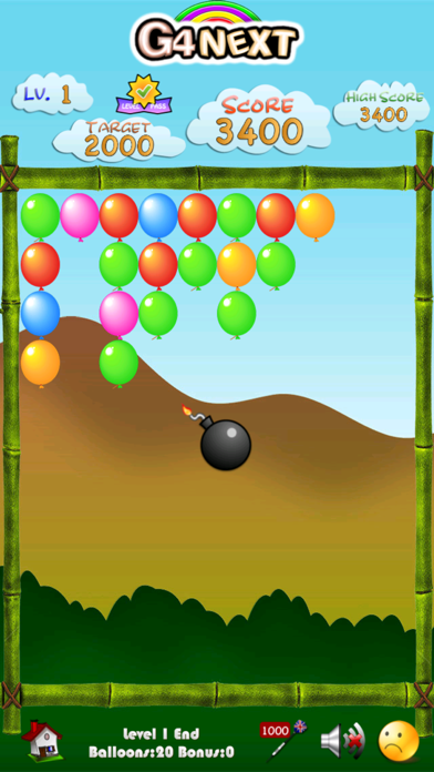 Balloon Crush for Pc