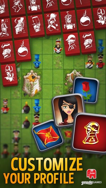 Stratego® Multiplayer Premium screenshot-4