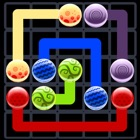 Connect The Colors - Match Free icon