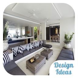 Interior Design Ideas - Apartment and Villas for iPad
