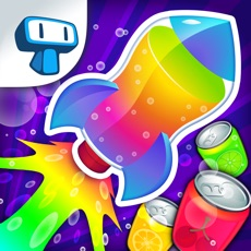 Activities of Soda Rocket - Match-3 Puzzle Game