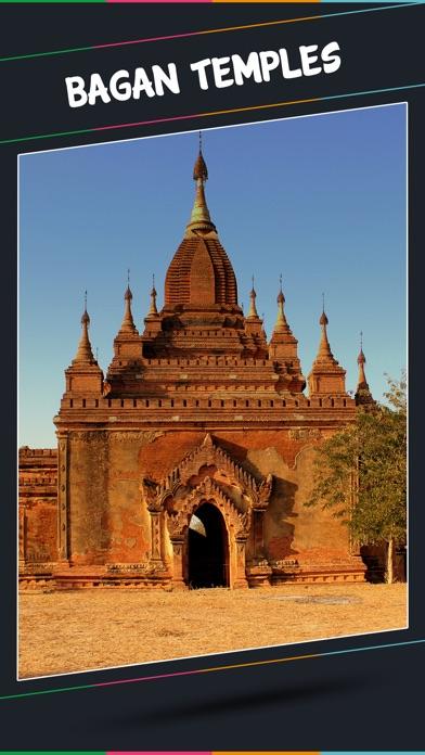Bagan Temples | App Price Drops