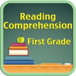 First Grade Reading Comprehension Practice