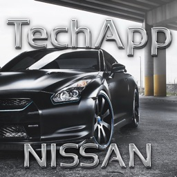 TechApp for Nissan