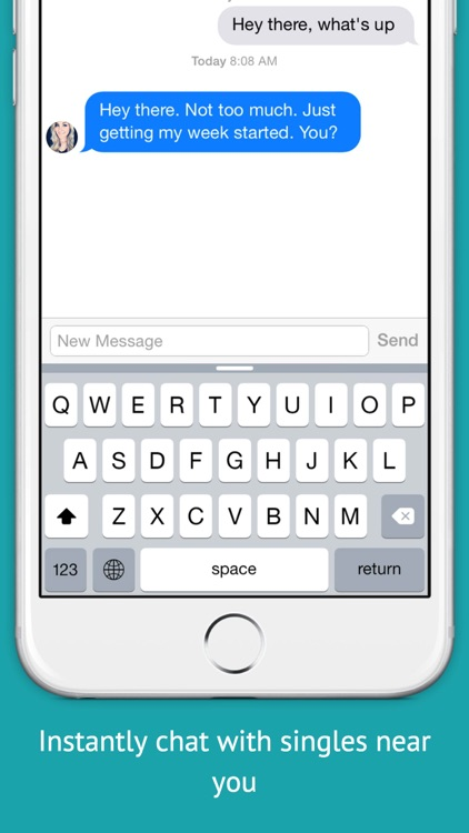 Speeddate Swipe - Meet, Chat, Friend, Hinge