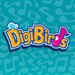 Digibirds™: Magiske Sanger & Spill Av Silverlit Toys