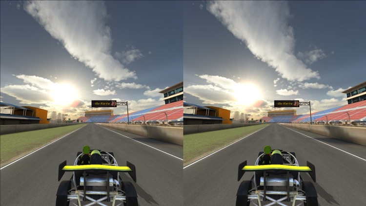 Go Karts - VR screenshot-3