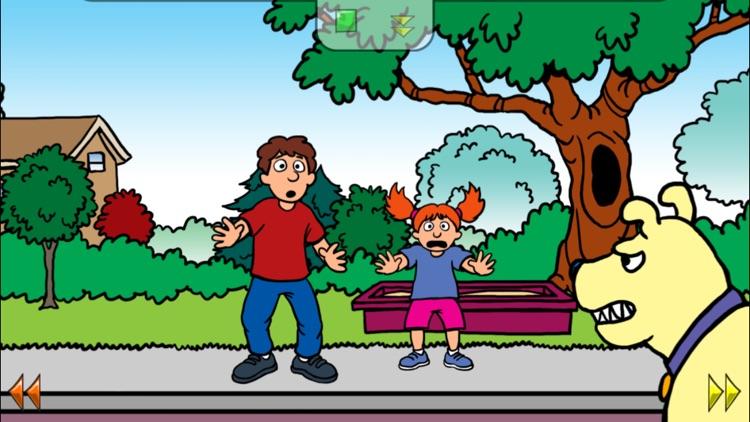 David & Goliath - Interactive Bible Stories screenshot-4