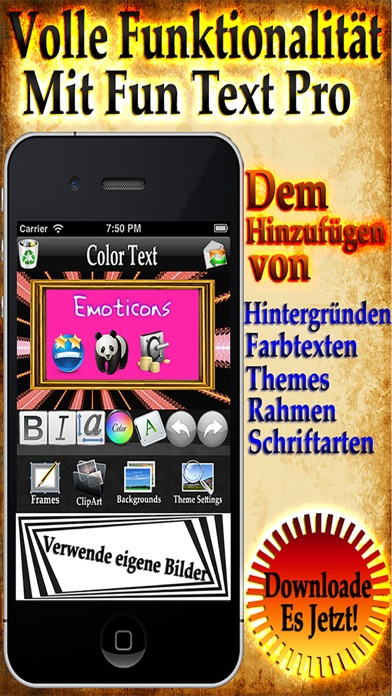 Emoji 2+ – Kostenlose Emoticons + Emoji Keyboard!Screenshot von 3