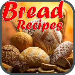 10000+ Bread Recipes