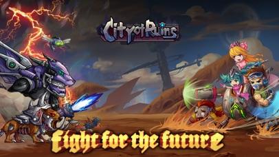 download City of Ruins:Metal Wars apps 4