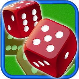 Hot Farkle Addict 10,000 Deluxe Casino Dice Game Free