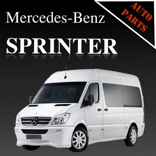 Autoparts Mercedes-Benz SPRINTER