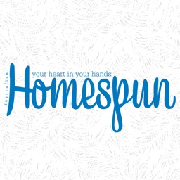 Australian Homespun Magazine – Your Heart in Your Hands