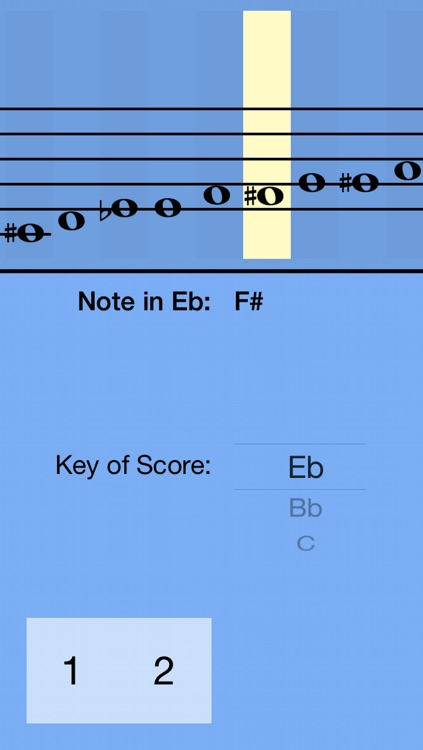 Alto Saxophone Fingering Guide screenshot-0