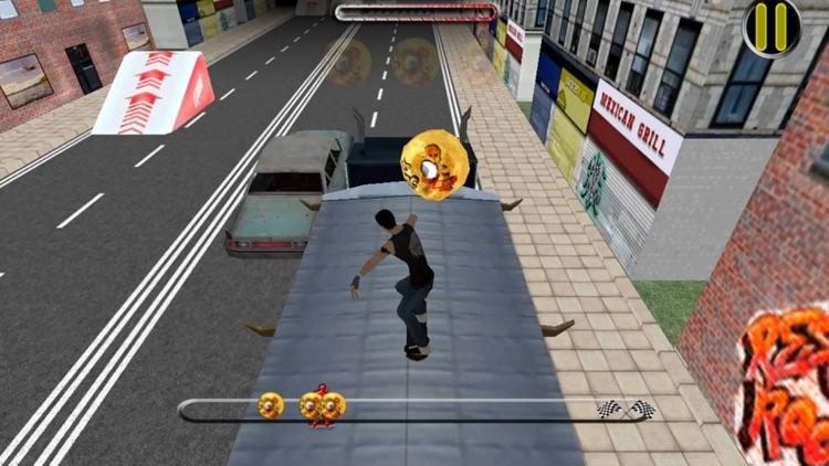 Skate Extreme City screenshot-3