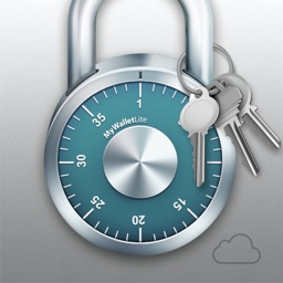 MyWallet Lite - Secure password manager