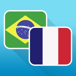 Free Brazilian Portuguese to French Travel Translator