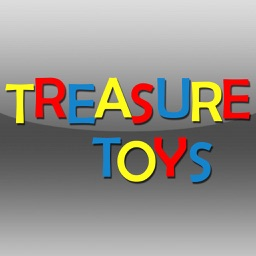 TreasureToys