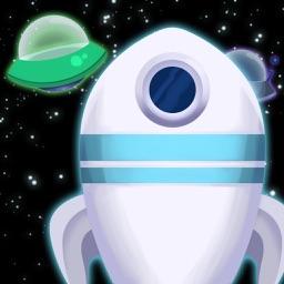 Aliens Vs Humans - Missile Rocket Shooter Game