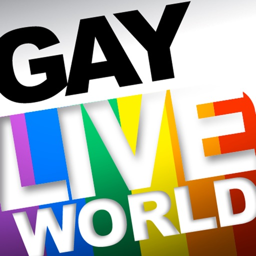 Gay Live World : All News to Lesbians, Gays, Bi and Trans