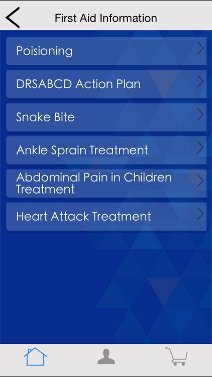 Vital First Aid Supplies screenshot-4