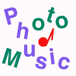 Phusic - The Photo Music Player