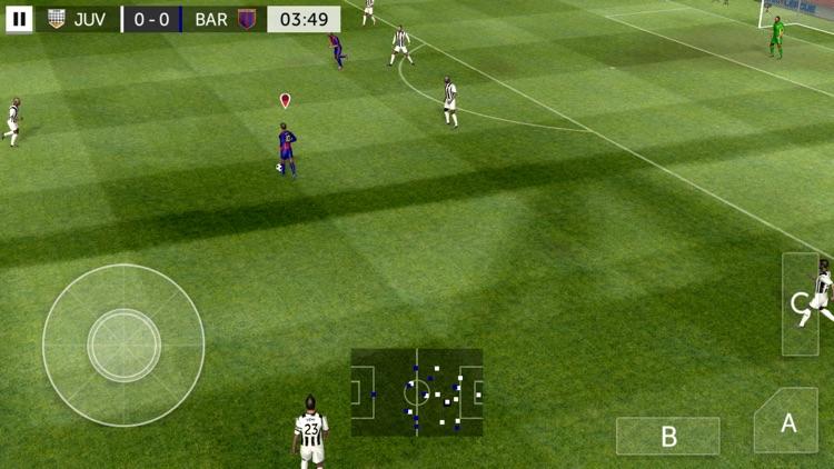 First Touch Soccer 2015 screenshot-3