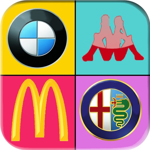 Logo Quiz ~ Guess  The Logo and icon iOS App