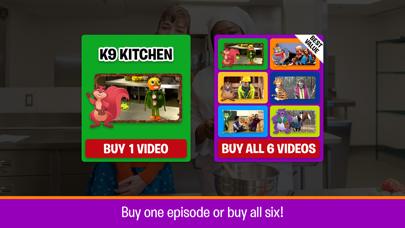Charlie & Company Videos I: Educational Show for Kidsのおすすめ画像3