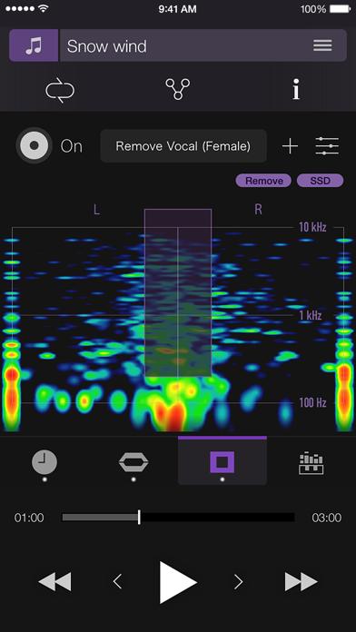 PSOFT Audio Playerのおすすめ画像3