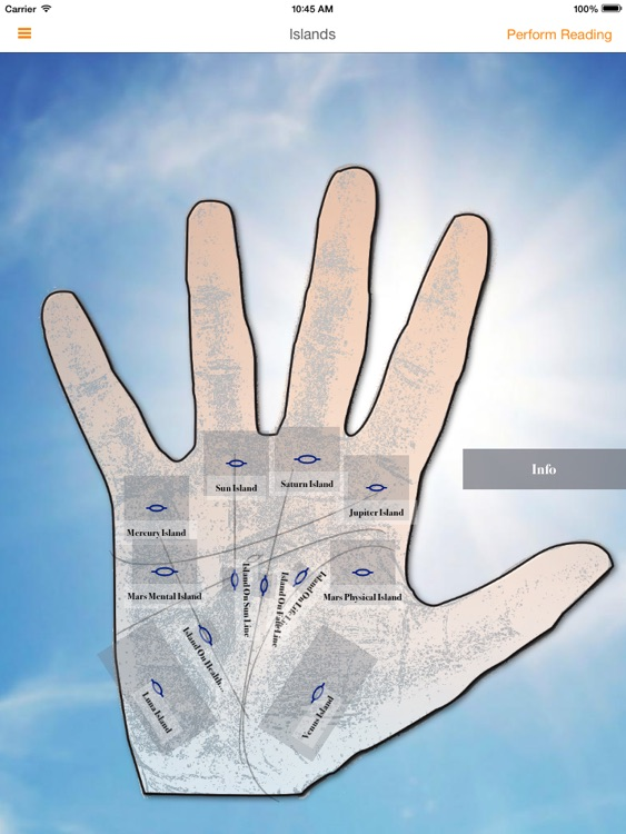 ThePalmist screenshot-4