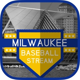 MILWAUKEE BASEBALL STREAM