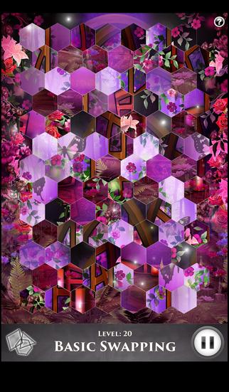 Hidden Scenes - May Flowers screenshot one