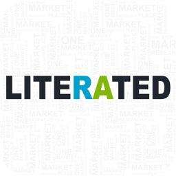 Literated Reading App