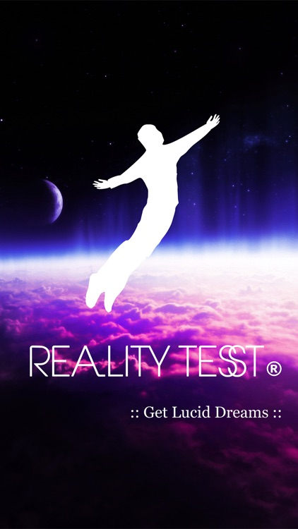 RealityTest - Lucid Dreams Series
