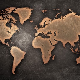 Maps 8 Universal