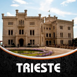 Trieste Offline Travel Guide