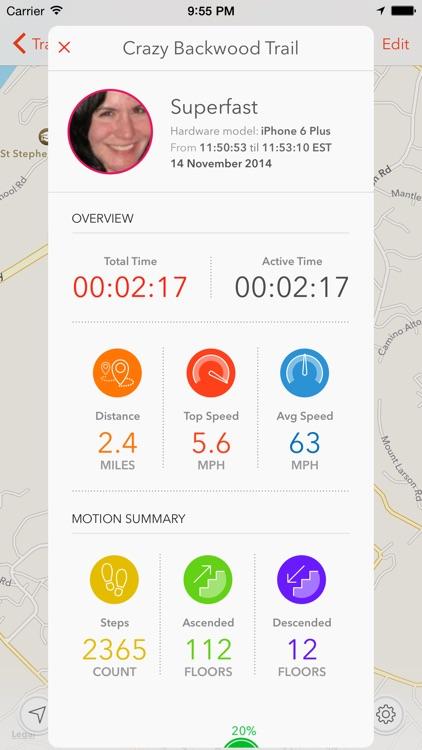 Speed PRO screenshot-3