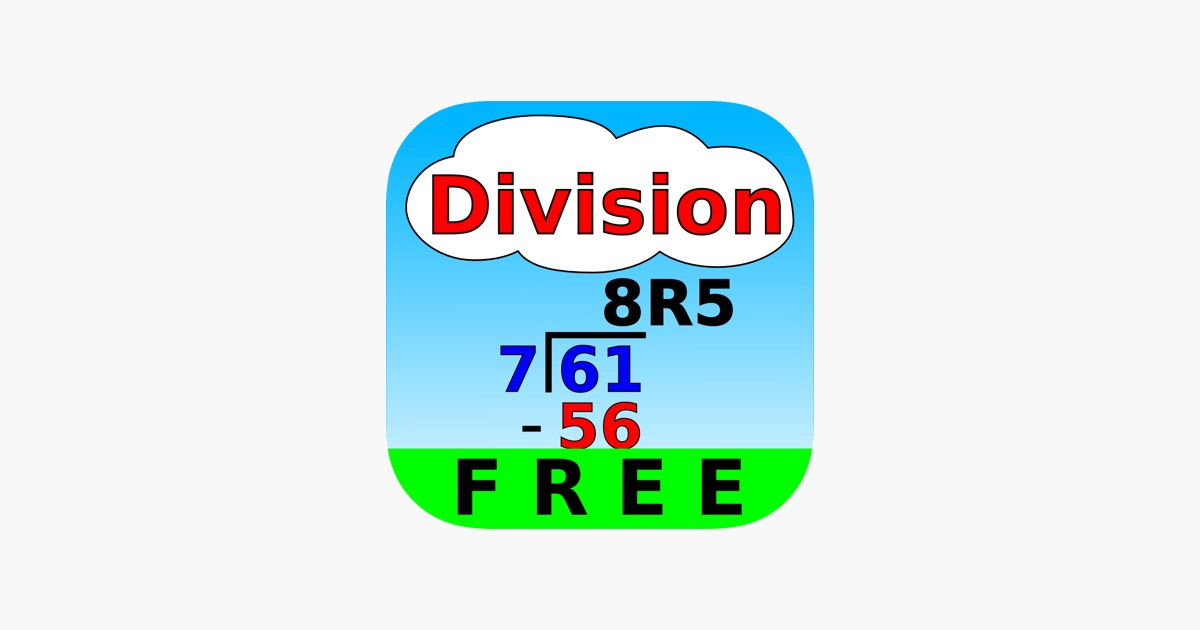 Division ! ! on the App Store