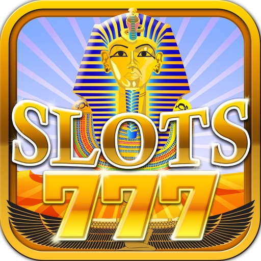 +777+ Slots - Pharaoh's Path Free