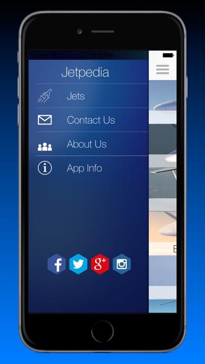 Jetpedia | Private Jet Guide
