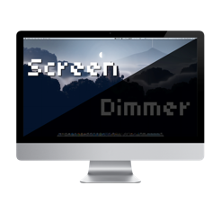 ‎ScreenDimmer